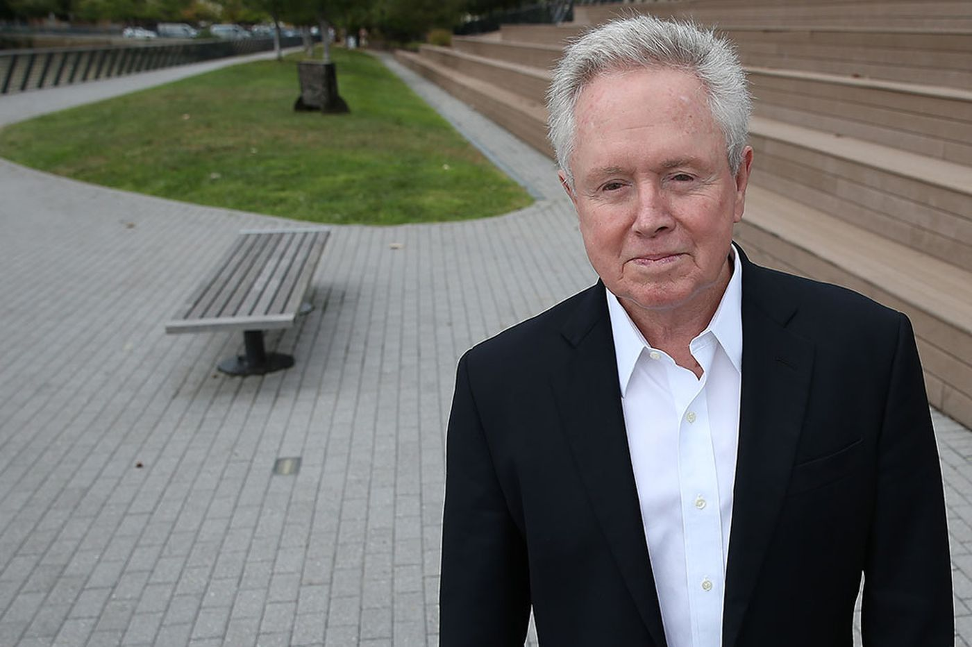 Nonprofit riverfront group closer to gaining land it needs to build a S. Phila. trail