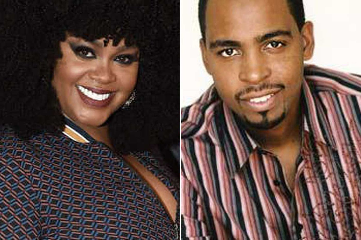Jill Scott sued over a Hallmark card deal