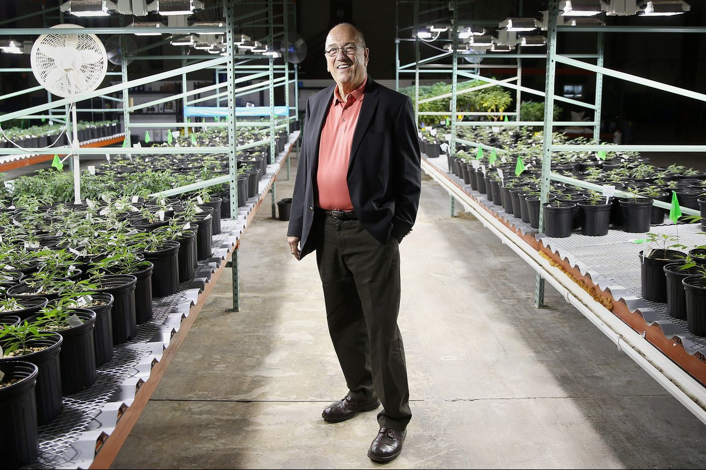 Medical marijuana dispensary expands in South Jersey, eyes new locations in Cherry Hill and Moorestown