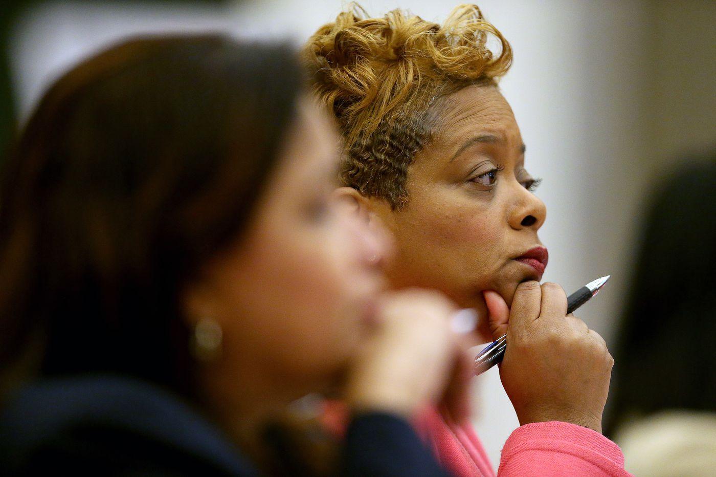 Cindy Bass: Day-care bill is 'commonsense legislation' | Opinion