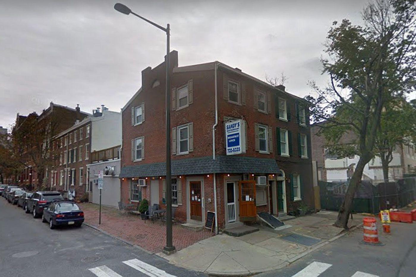 Ambrosia, an Italian BYOB, to fill Sandy's in Center City