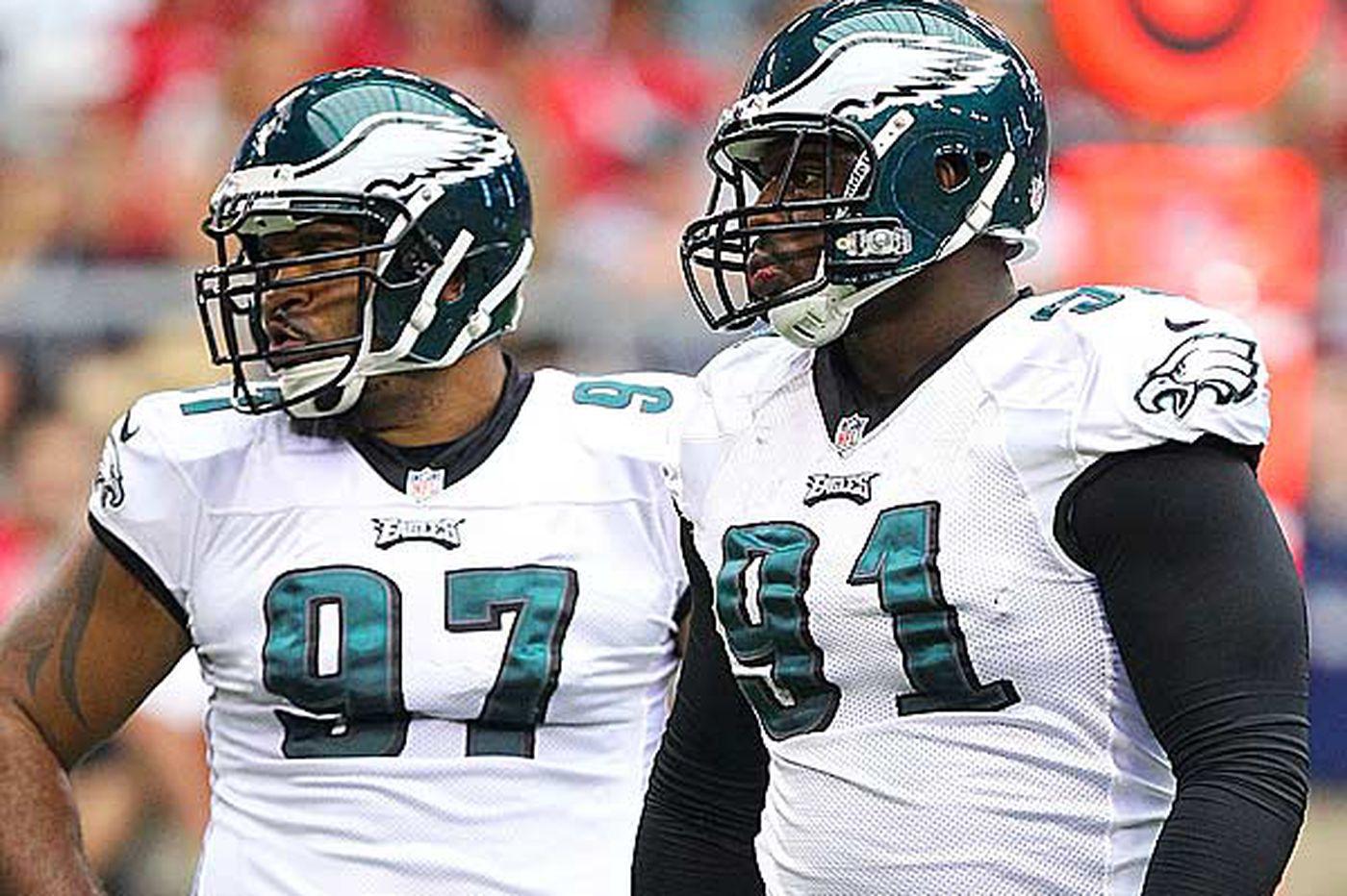 Evaluating Eagles' roster in 3-4 defense