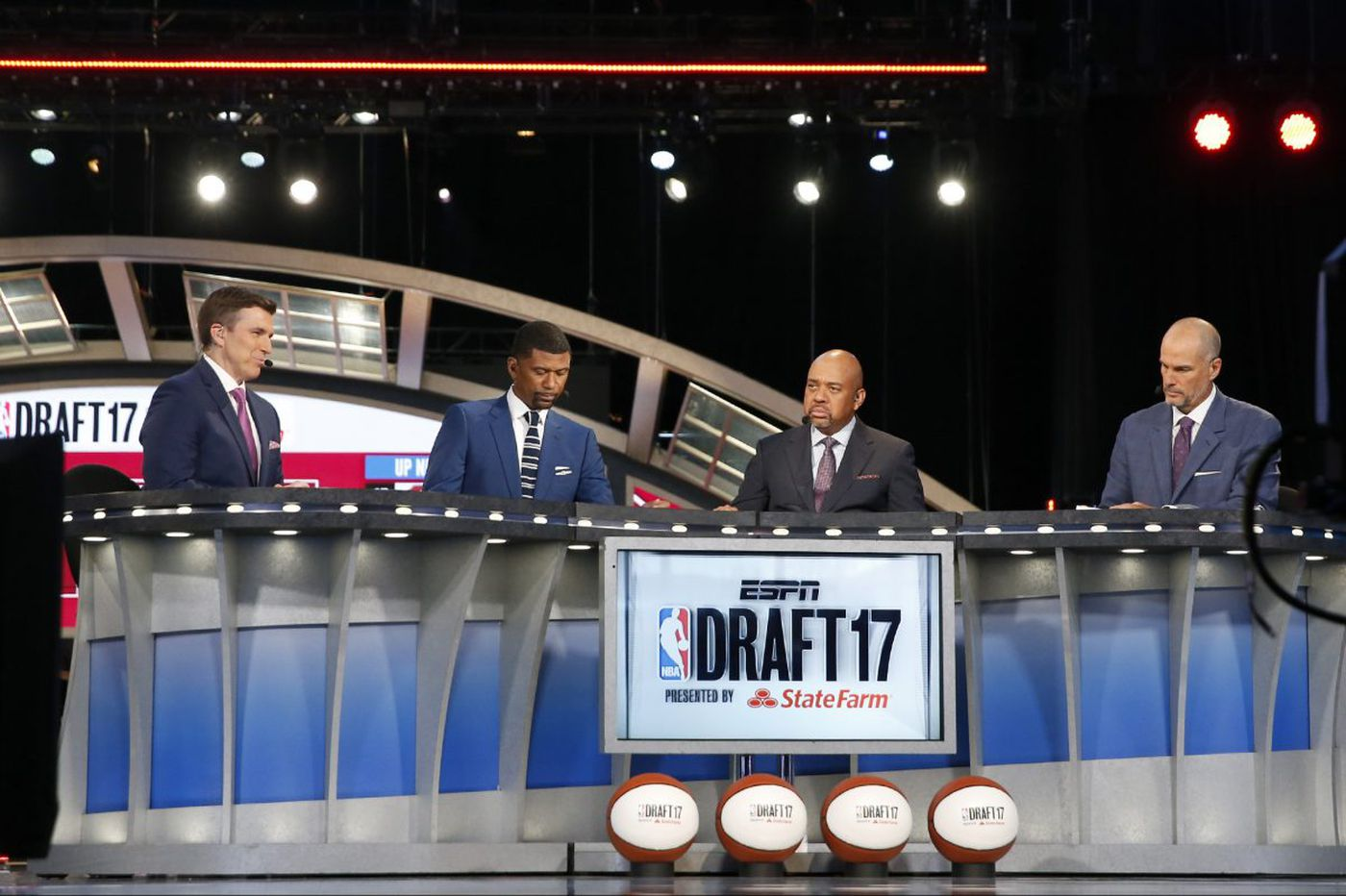 What they're saying about Markelle Fultz: 'A James Harden clone on the offensive end'