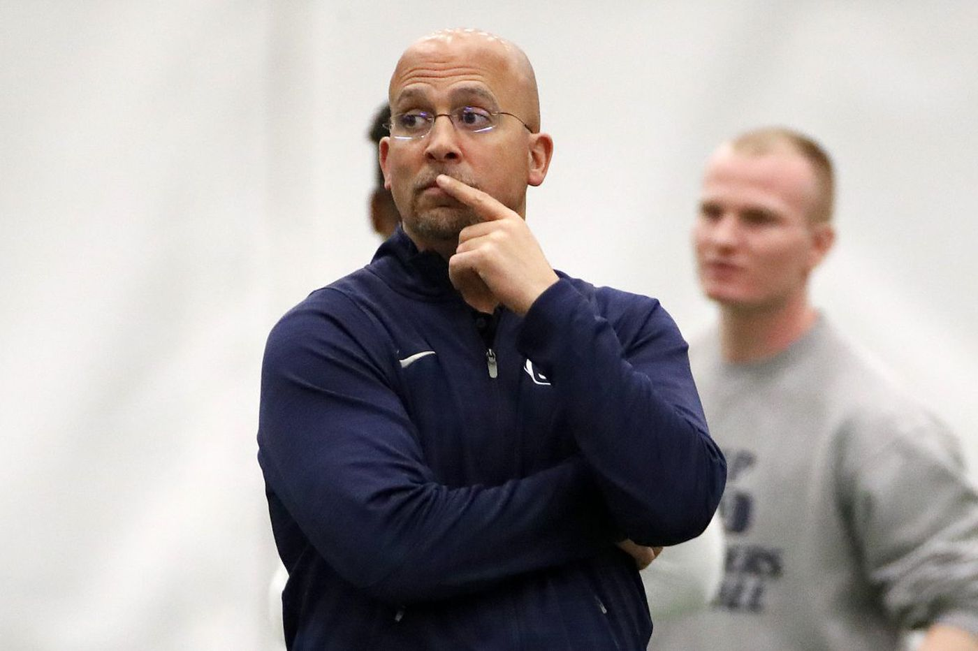Penn State seeking to fill some key positions in spring football