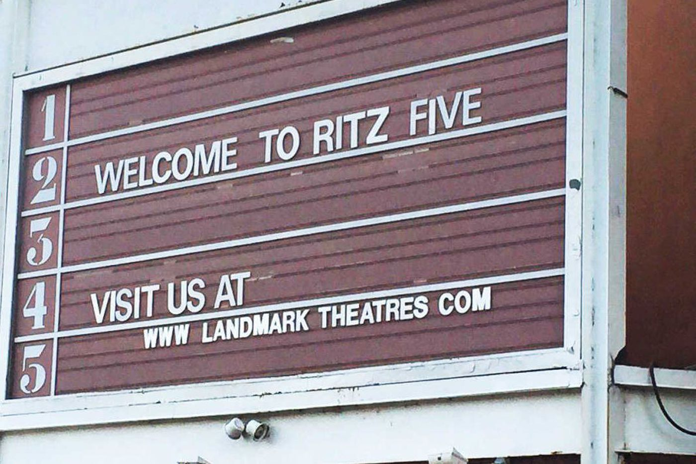 MoviePass now accepted at Ritz movie theaters