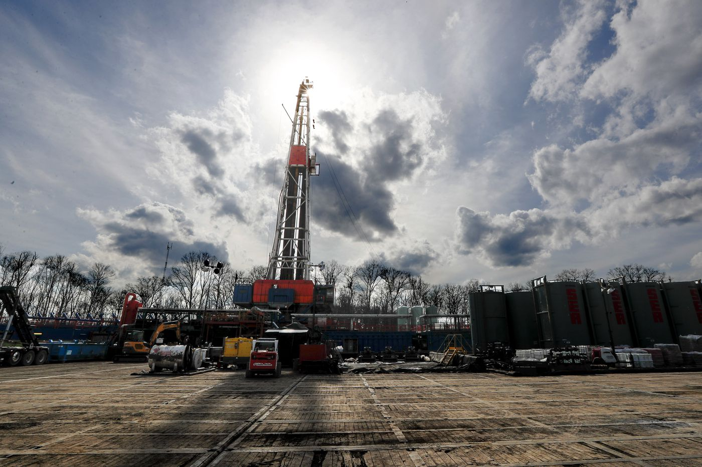 Pennsylvania should keep fracking and oil as pro-energy policies | Opinion