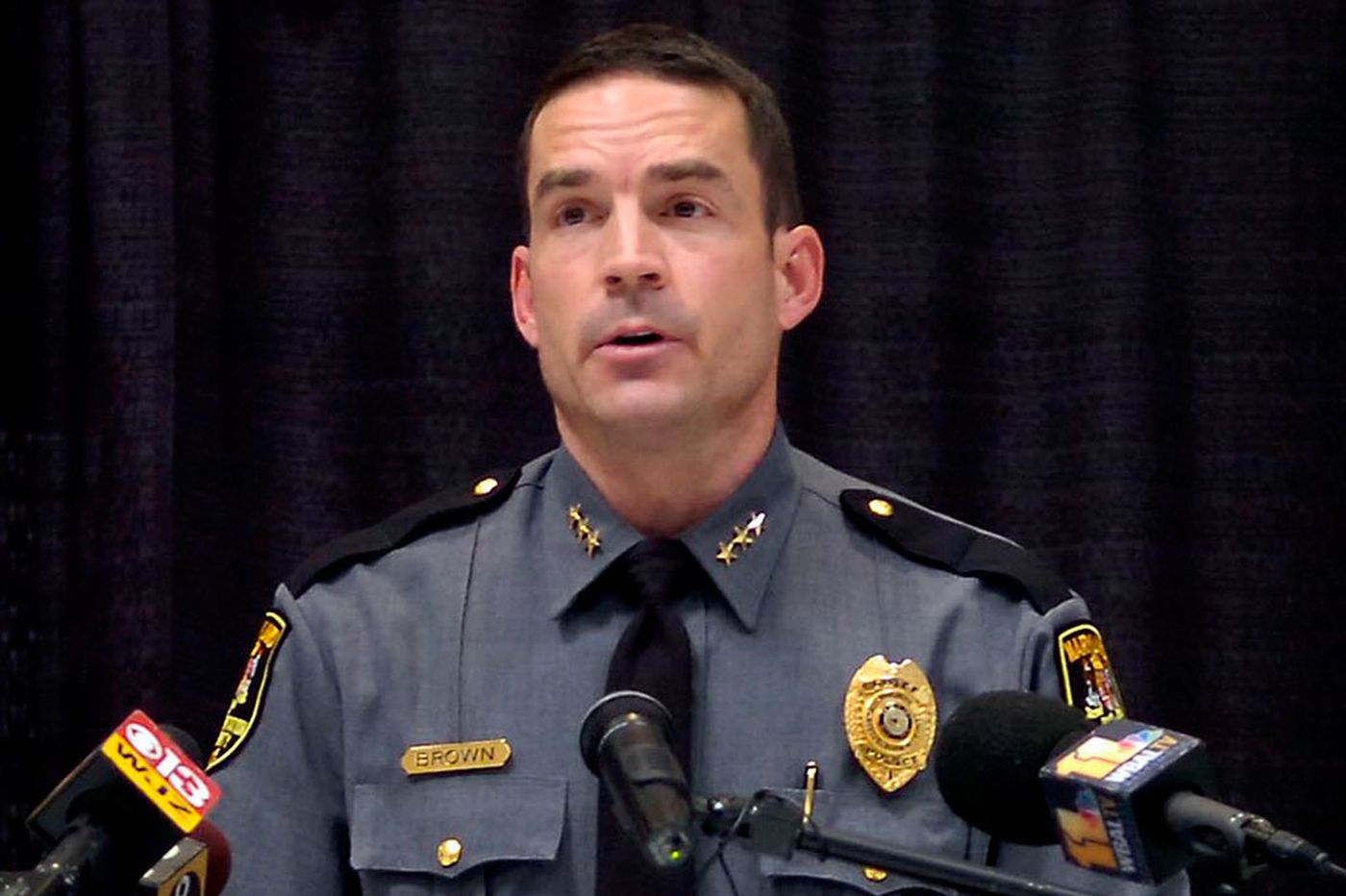 State Police nominee faces new controversy