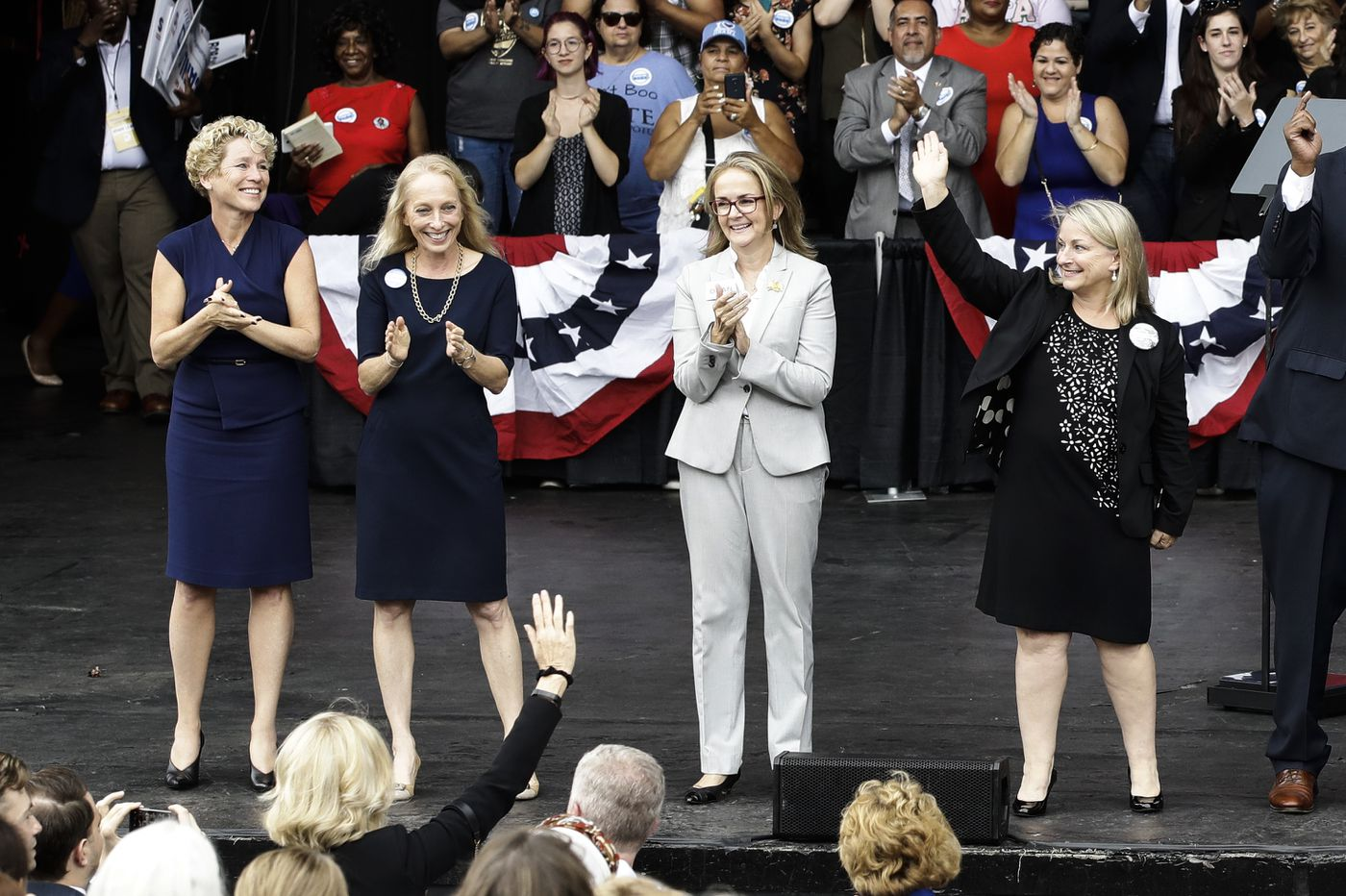 Democrats have a majority and wave of new members from Pa. and N.J. What will they do with it?