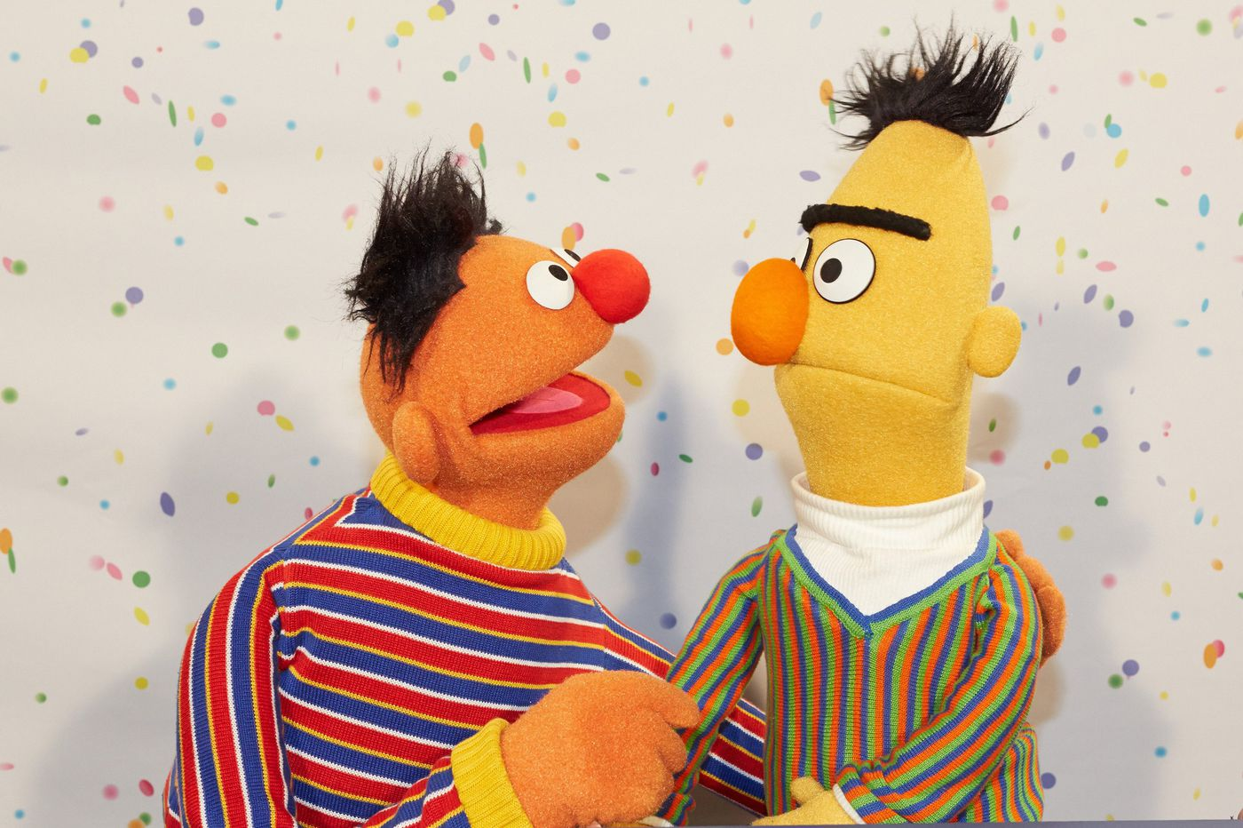 Bert and Ernie are supposed to teach ABCs on 'Sesame Street,' not LGBTQ | Christine Flowers