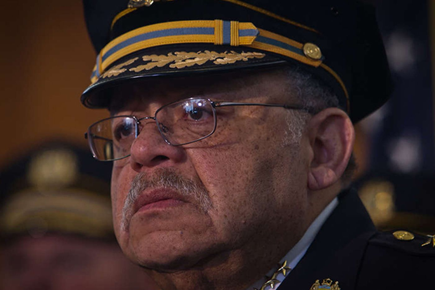 Ferrick: On race, Philly Police Department still behind