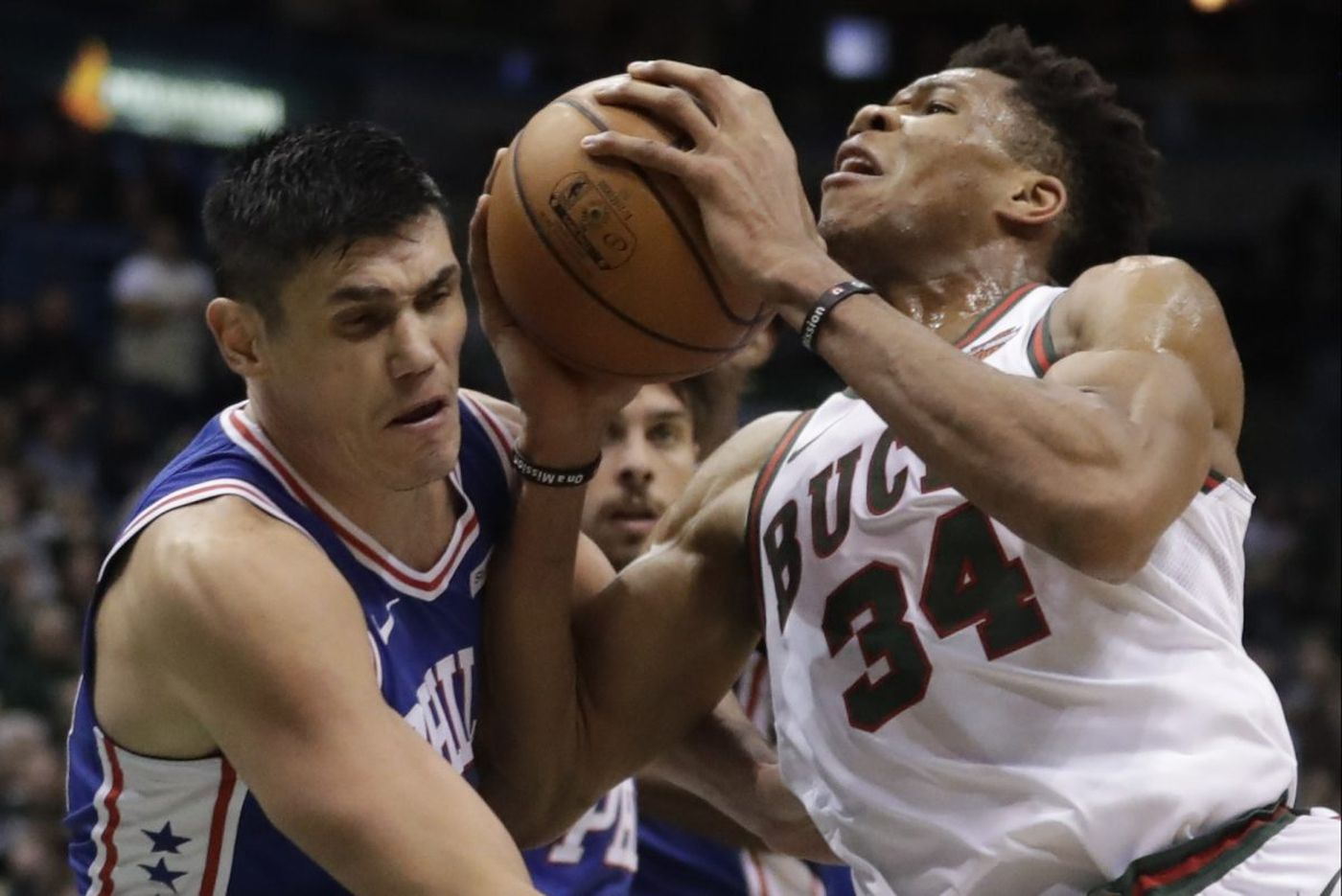 Sixers-Bucks observations: Turnovers, subpar bench play in inexcusable loss
