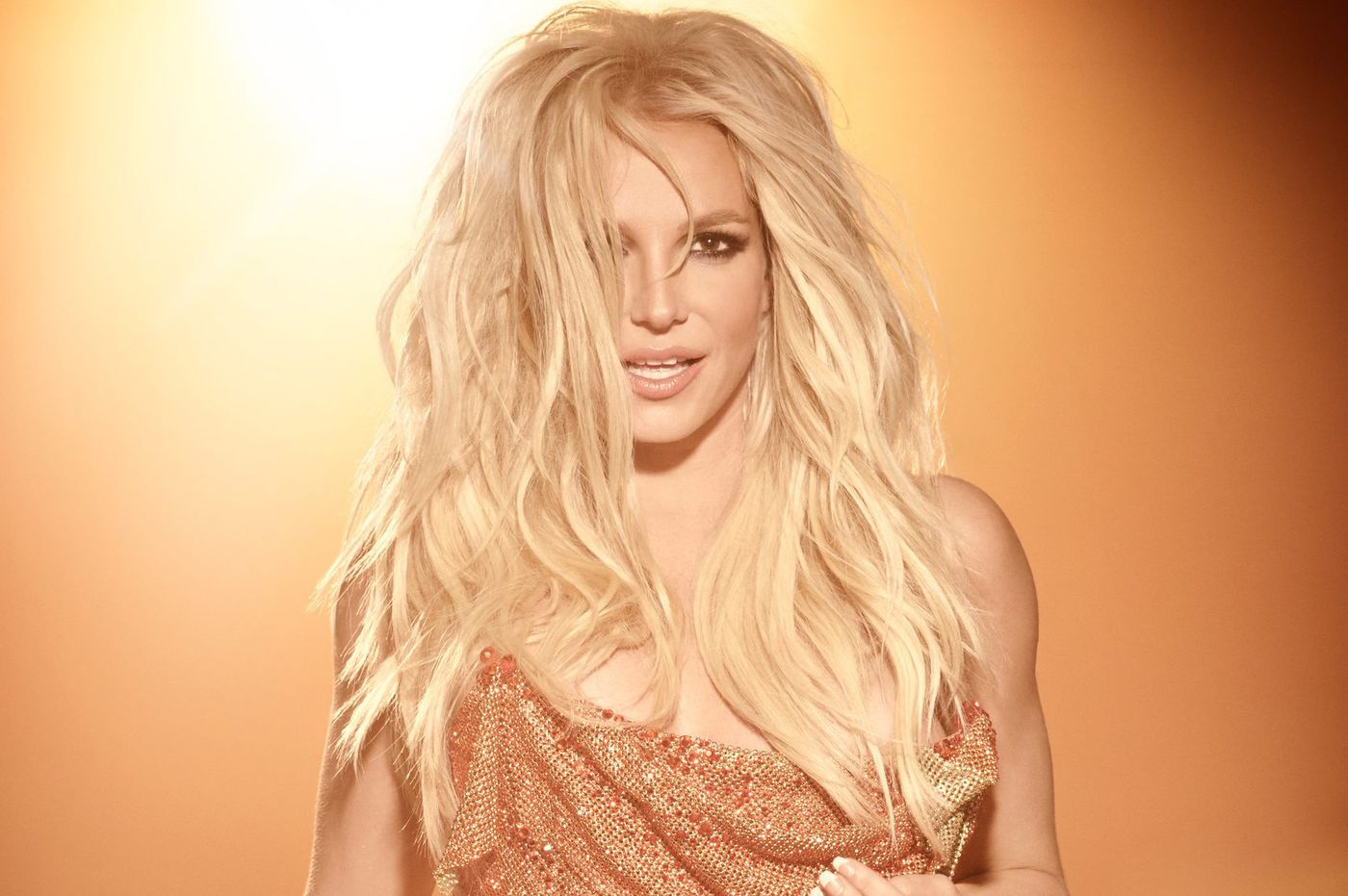 Britney Spears opens up a three night stand at the Borgata