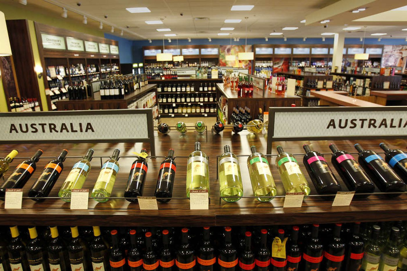 Groups warn Pennsylvania about setting liquor prices 'in secret, behind closed doors'