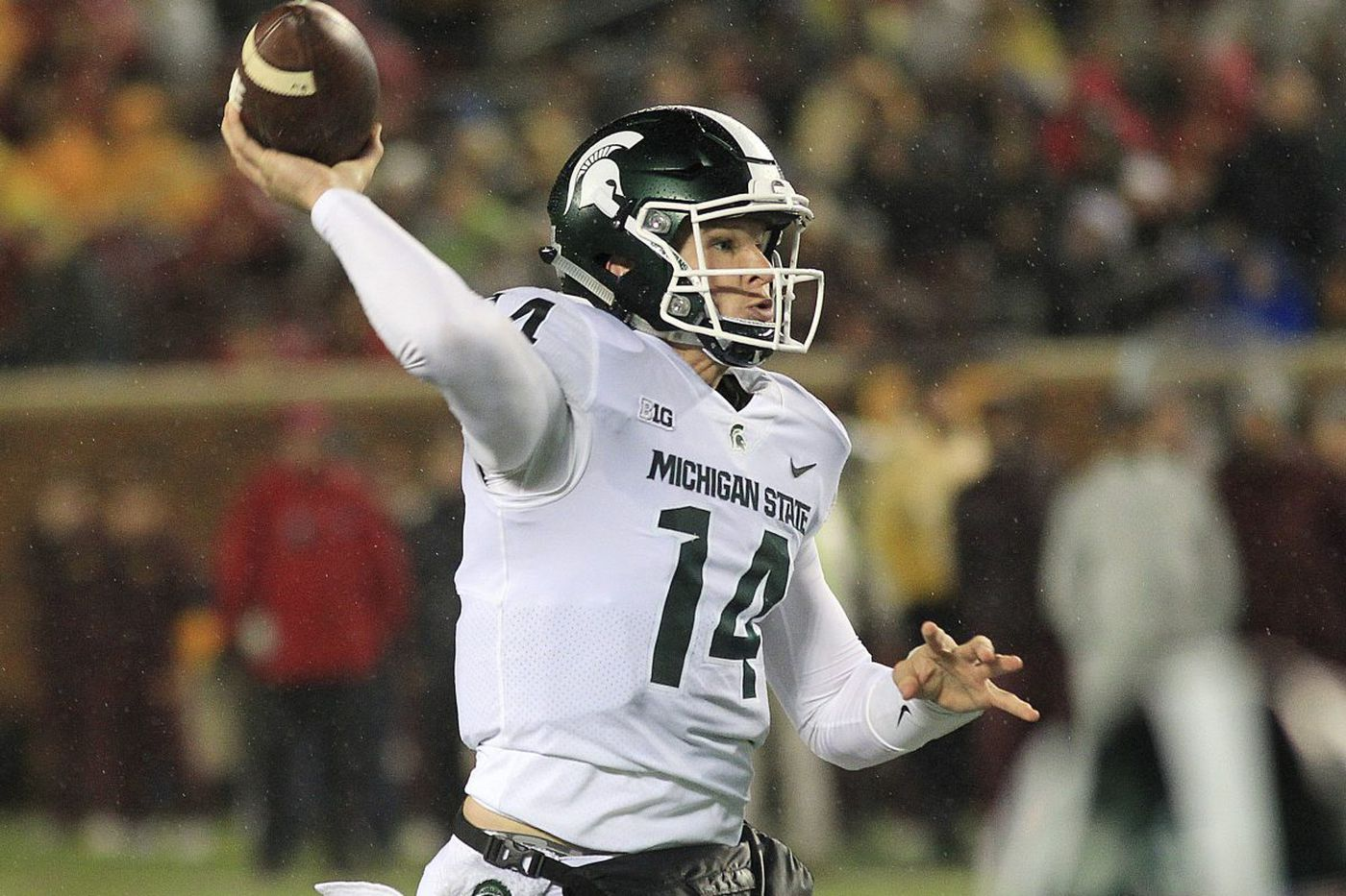 Preview: Penn State at Michigan State