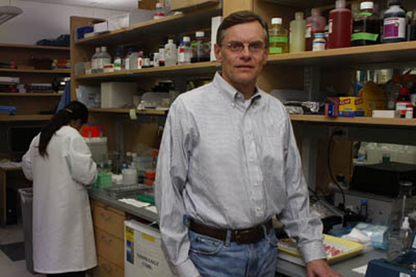 Looking back, years after Penn gene-therapy death