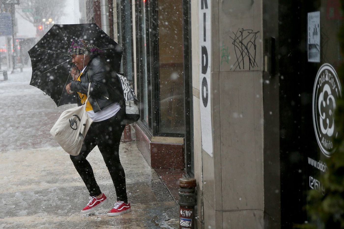 The next nor'easter: What you need to know