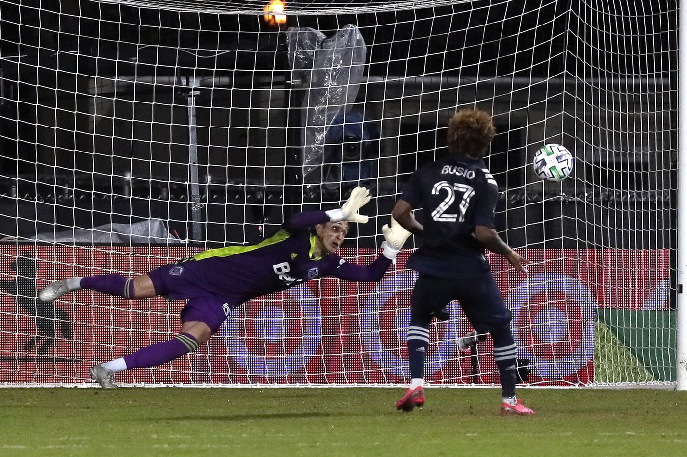 Union to play Kansas City in MLS tournament quarterfinals; NYCFC ousts Toronto