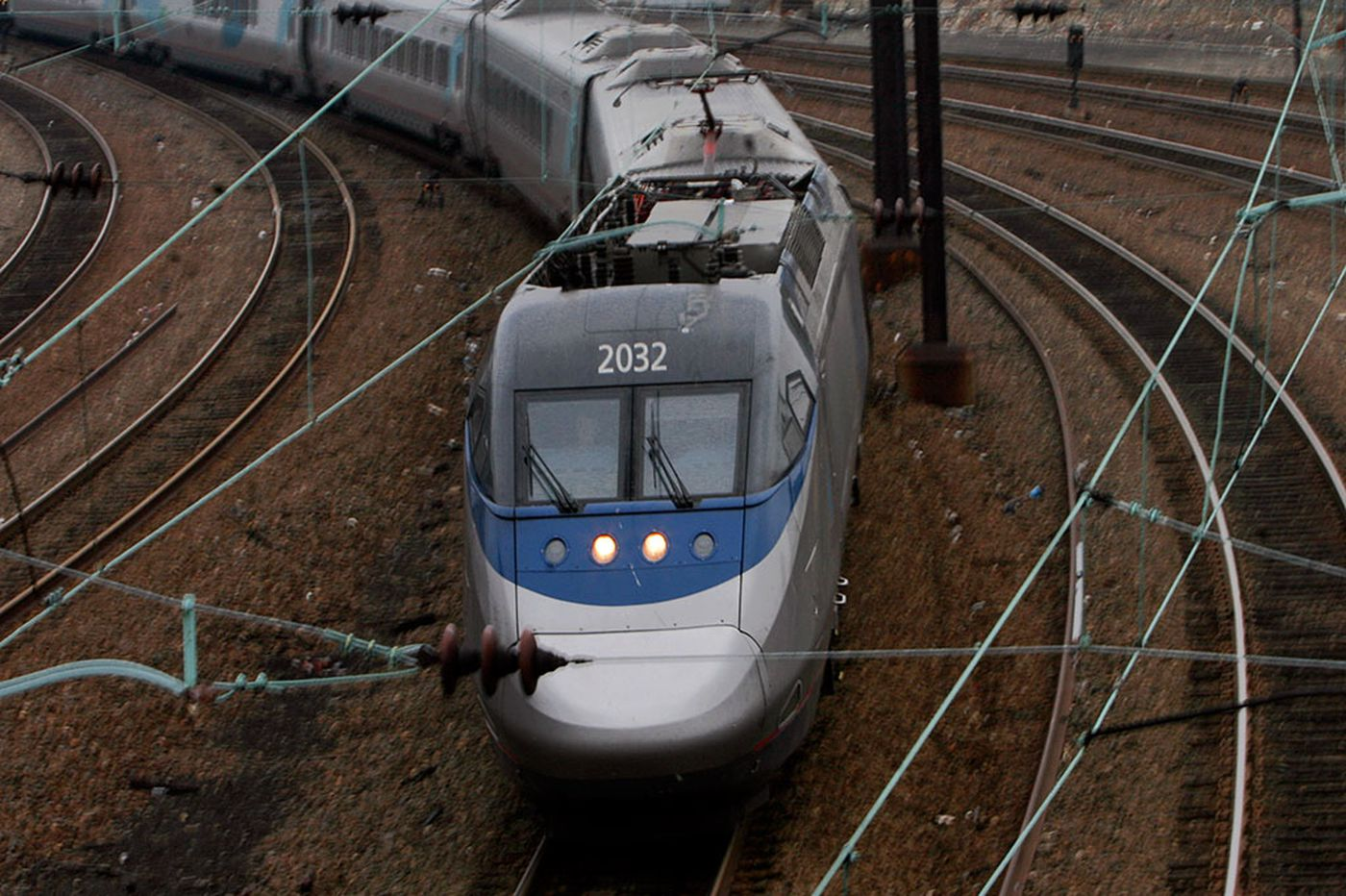 One-way ticket to Philadelphia could mean $15,000 for these 500 Amtrak workers in California