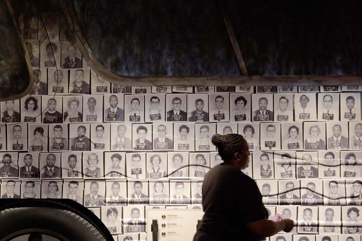 Atlanta museum explores civil and human rights