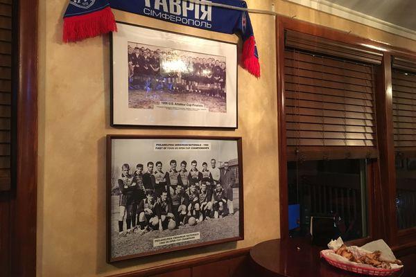Famed Ukrainian Nationals soccer team back in spotlight of U.S. Open Cup, Philadelphia Unity Cup