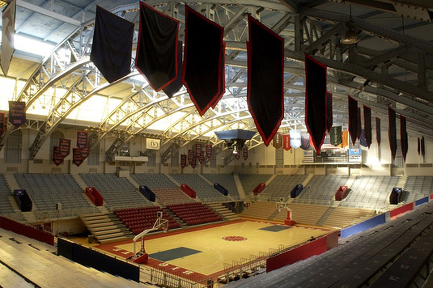 Dick Jerardi: Bidding open on future site of A-10 Tournament; Palestra in running?