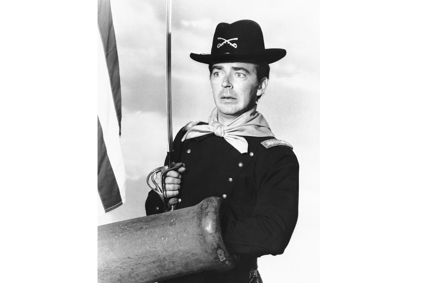 Ken Berry, star of sitcom 'F Troop,' has died at age 85