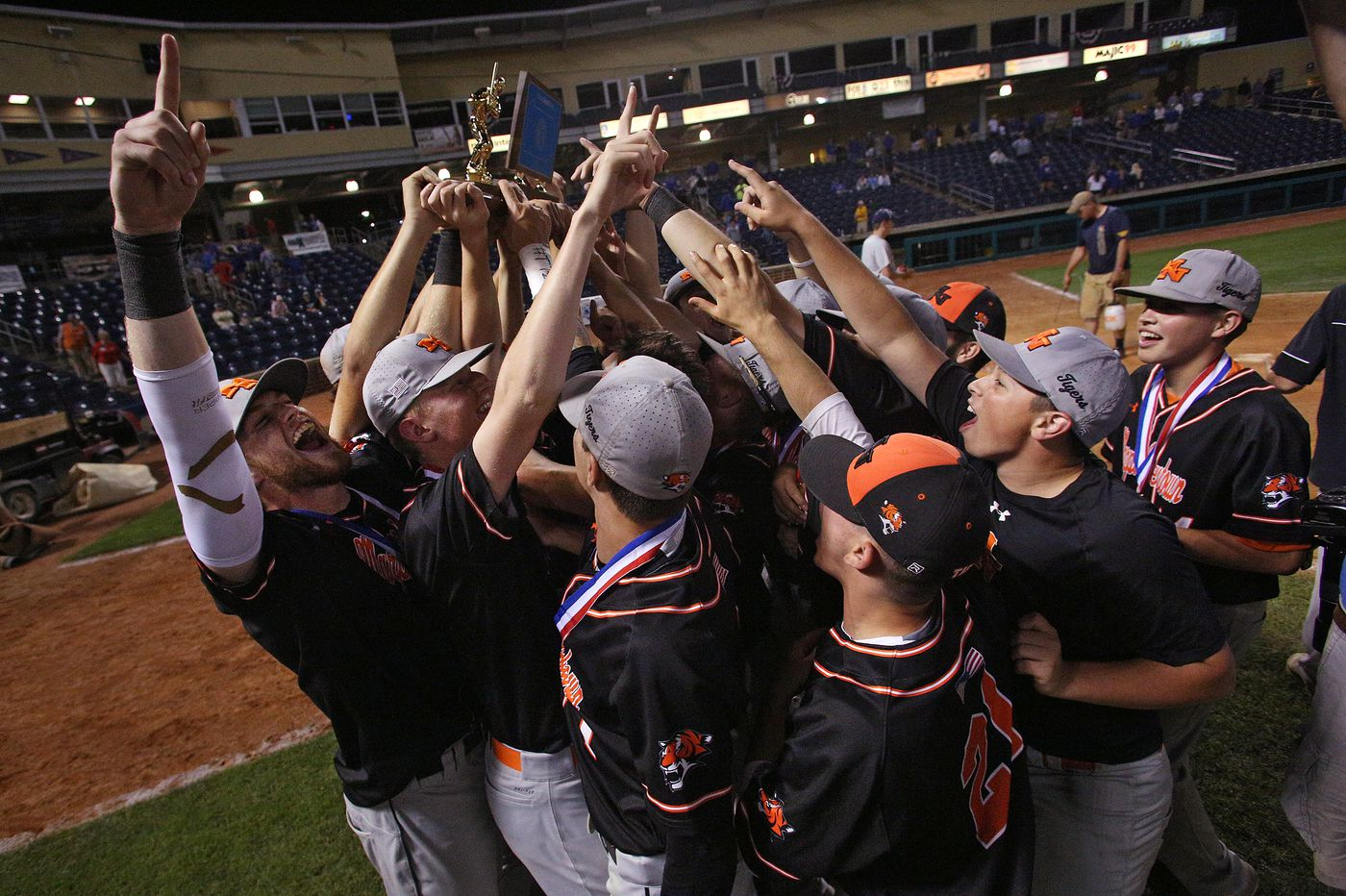 Pa. baseball season in review: Marple Newtown has historic season