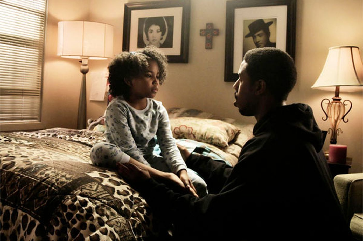 'Fruitvale Station': Gritty life of a young black man killed by police