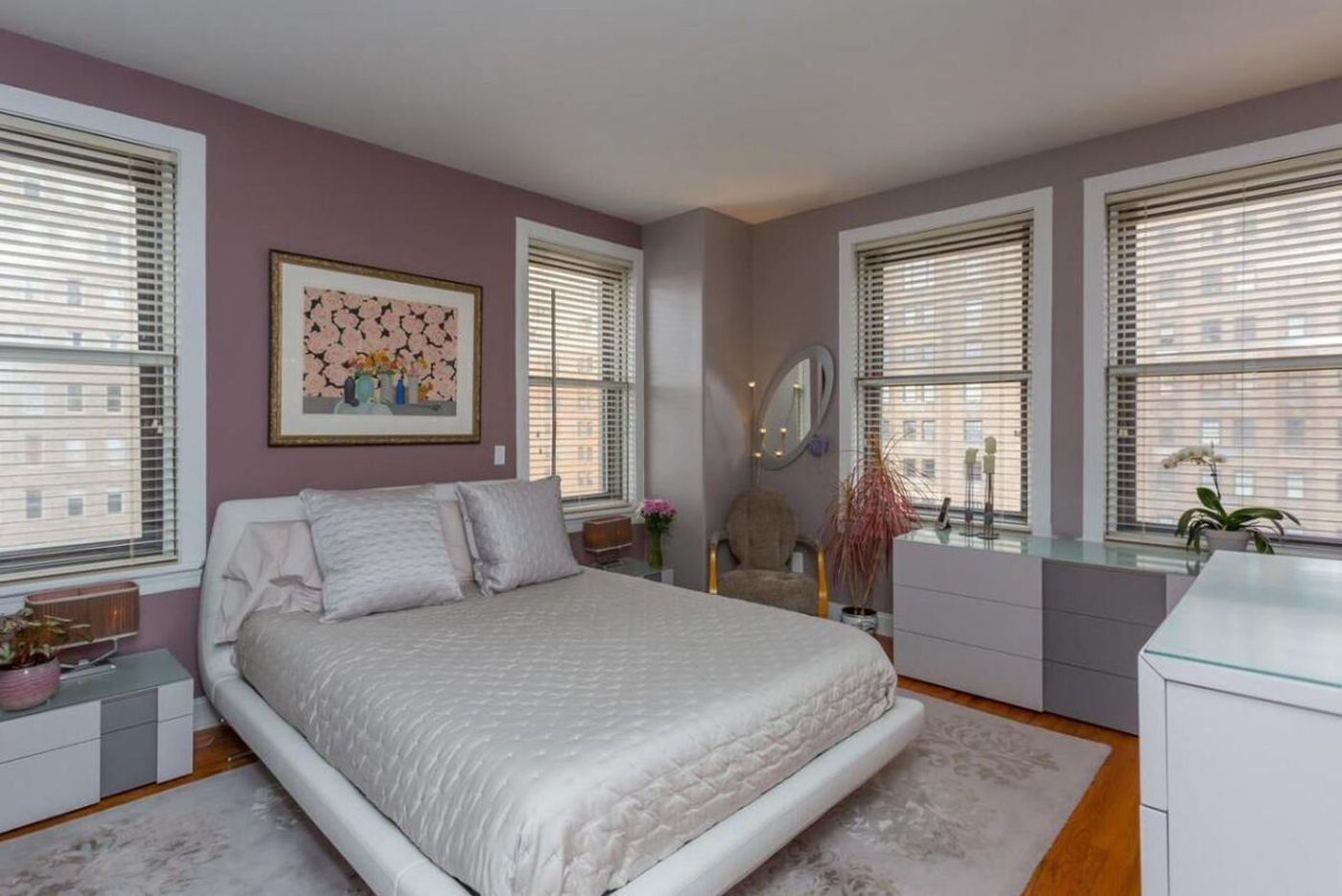 On the market: Rittenhouse condo with 180-degree views for $795,000