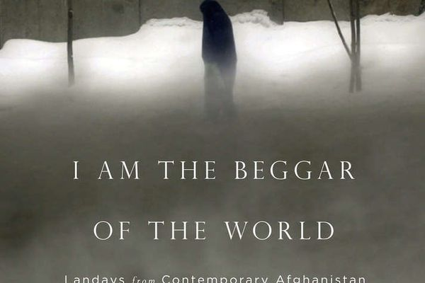 A provocative collection of Afghan folk poems
