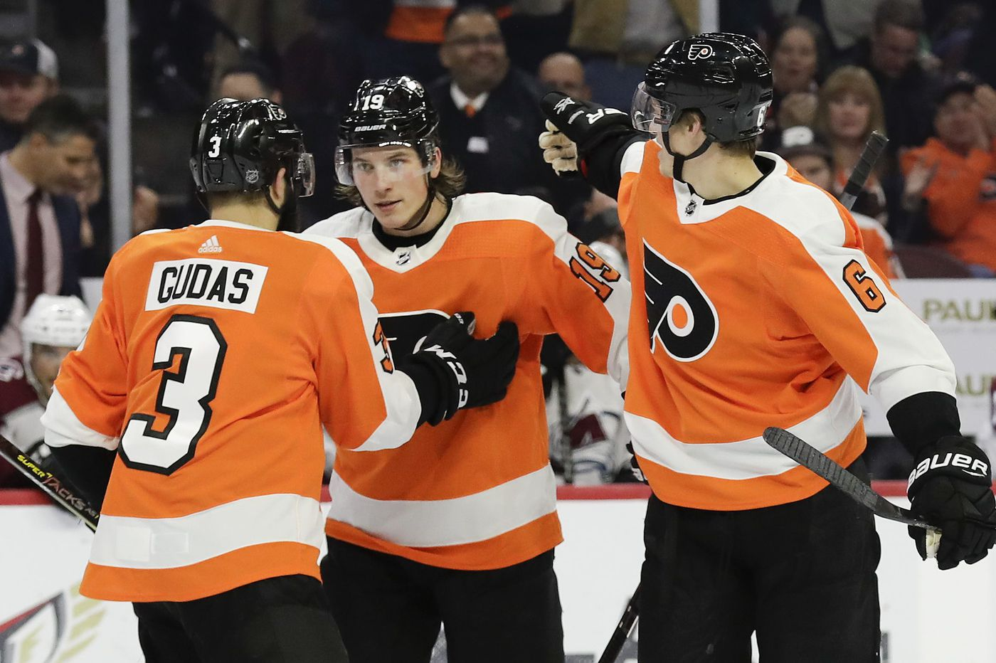 As Flyers again meet Coyotes, look for emotions to spill over