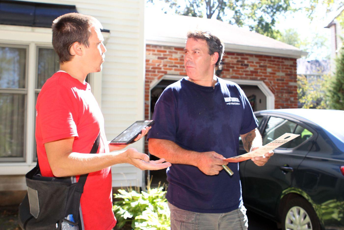 Koch-linked conservative activist group backs Scott Wagner for Pa. governor