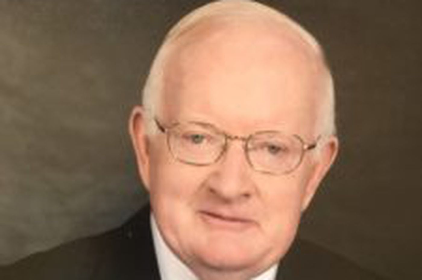 John. V. Hasson, 83, trial lawyer and businessman in Montgomery County