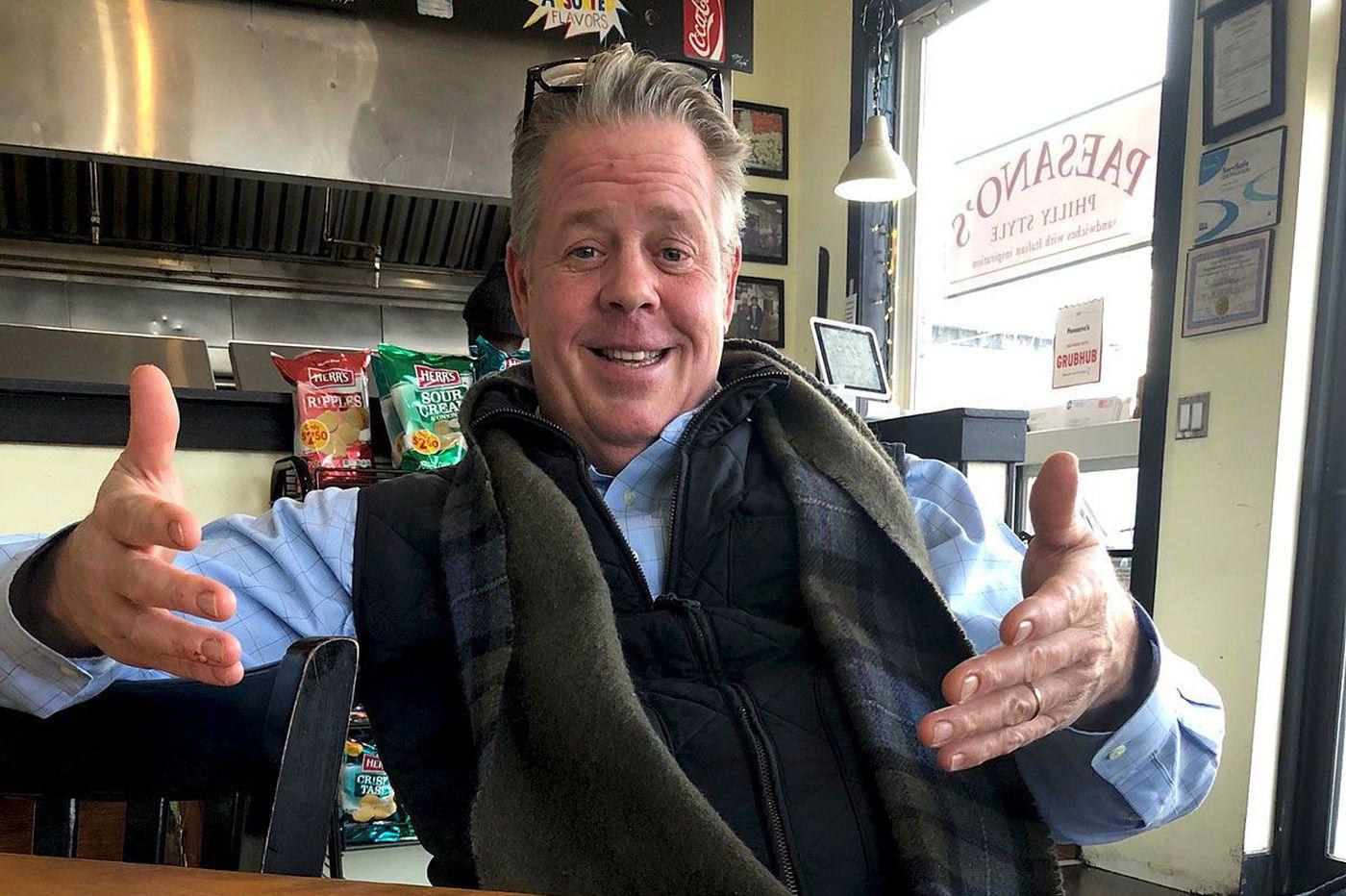 Modo Mio, chef Peter McAndrews' Italian restaurant, to come back