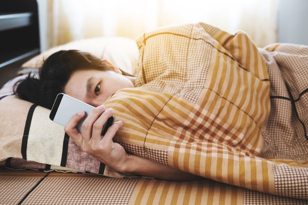 Insomnia in teens is a major public health problem. Here's how to fix it.