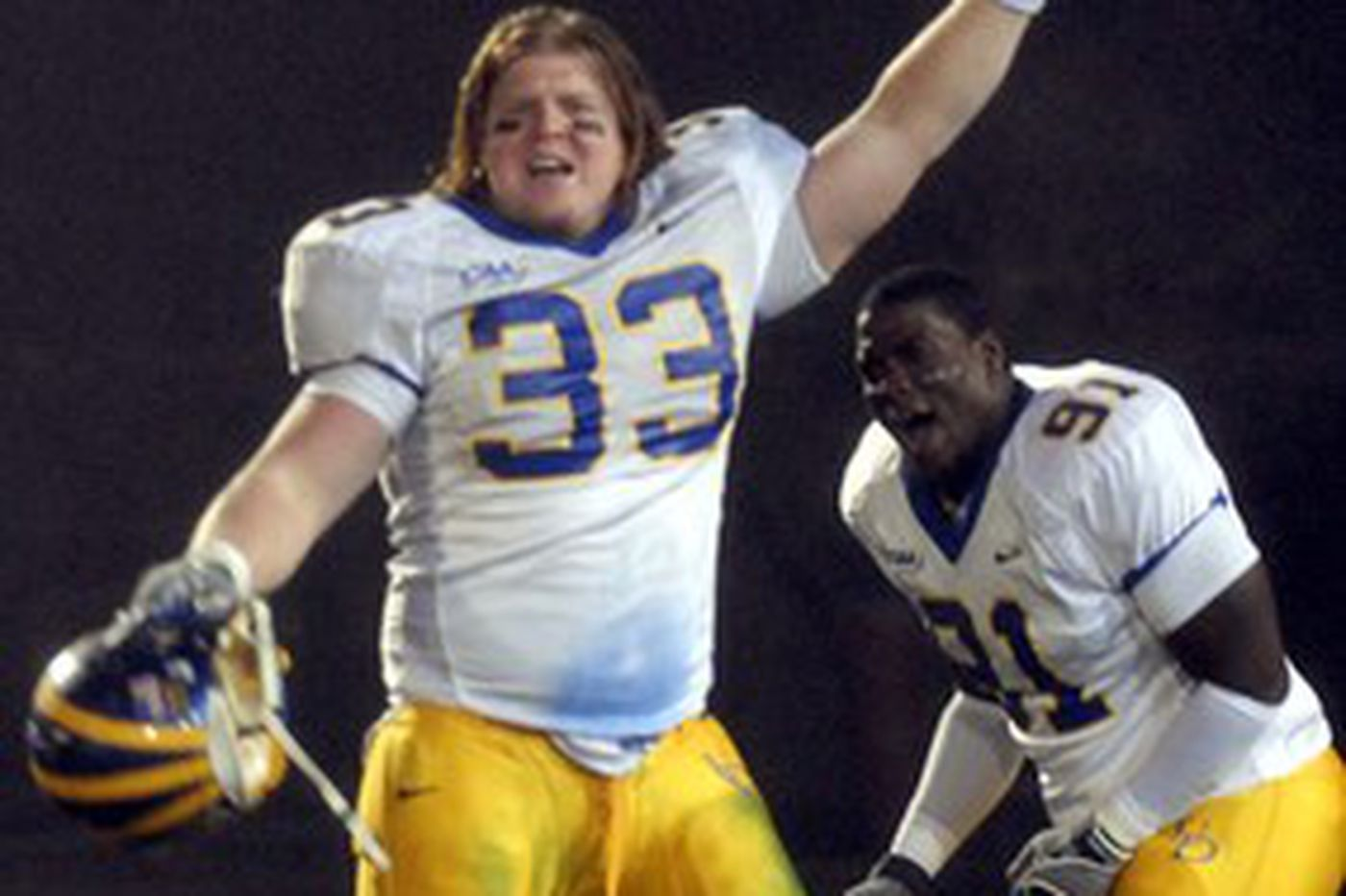 Delaware reaches title game