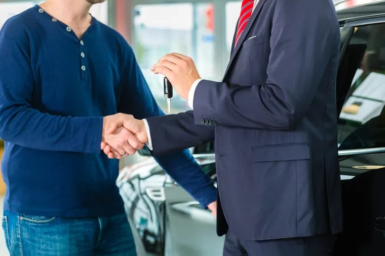 The National Consumer Law Center warns that the prices of many auto add-ons, including extended warranties, dent protection, and credit insurance, are excessive, arbitrary, and discriminate against Hispanic customers.