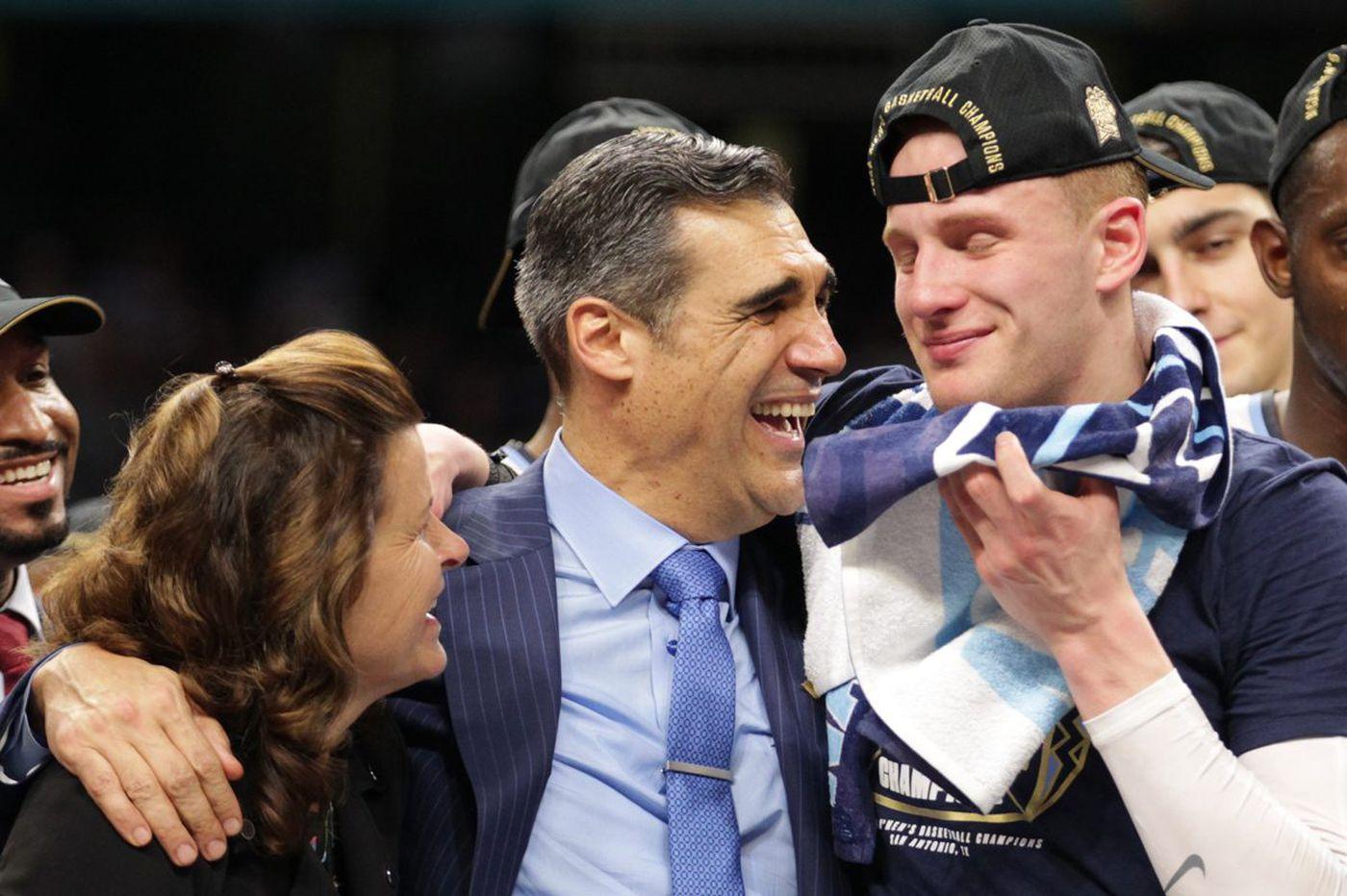 TV ratings for Villanova's NCAA championship win aren't pretty