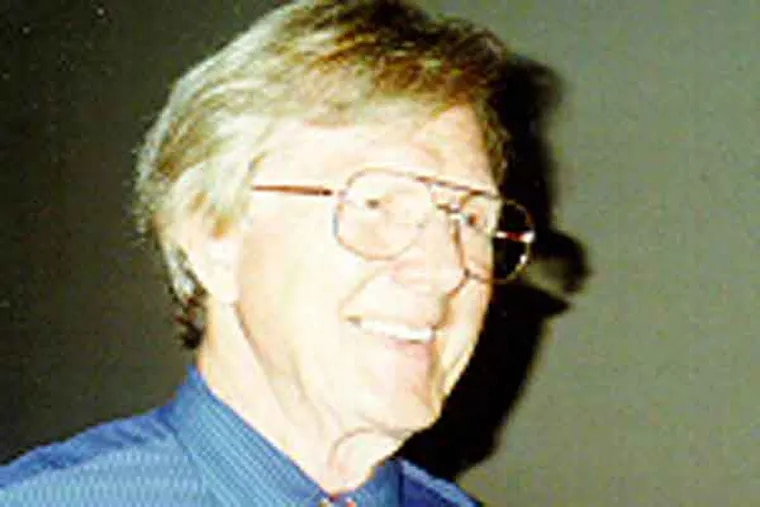 Robert J. Suhadolnik