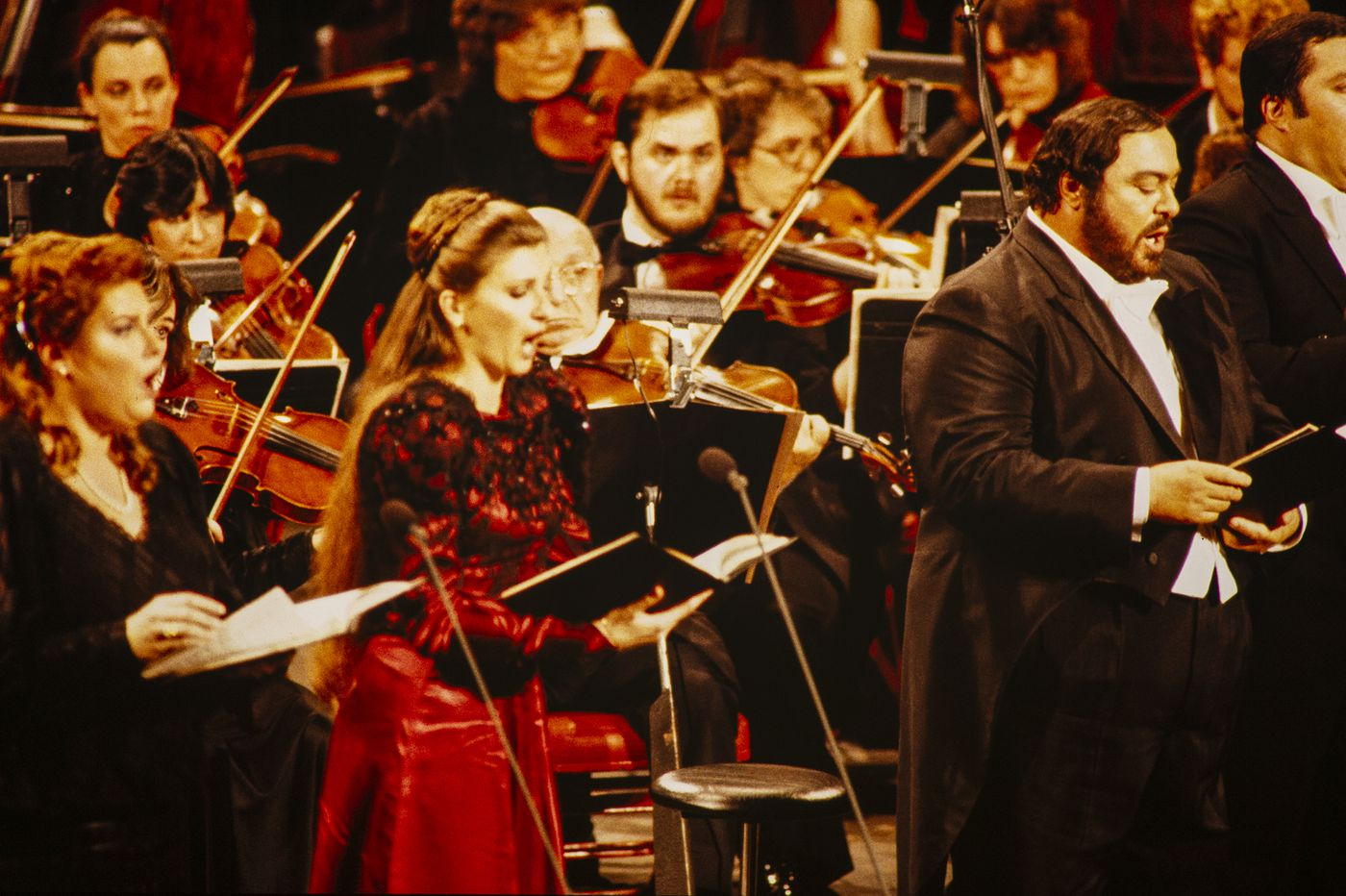 Opera Philadelphia will stage Verdi's 'Requiem' for the first time since Pavarotti sang it at the Spectrum