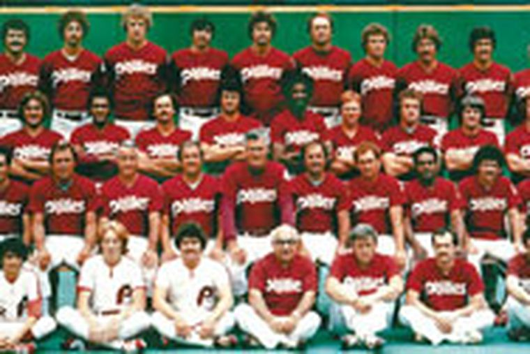 Whatever Happened To The 1980 Phillies