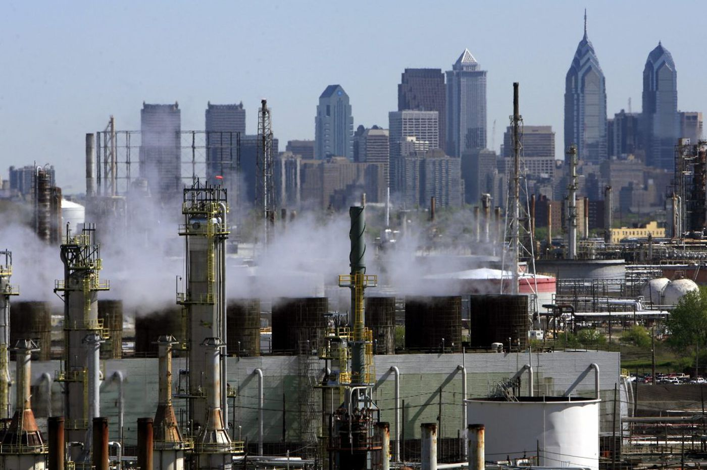 Court approves Philadelphia Energy Solutions' bankruptcy plan