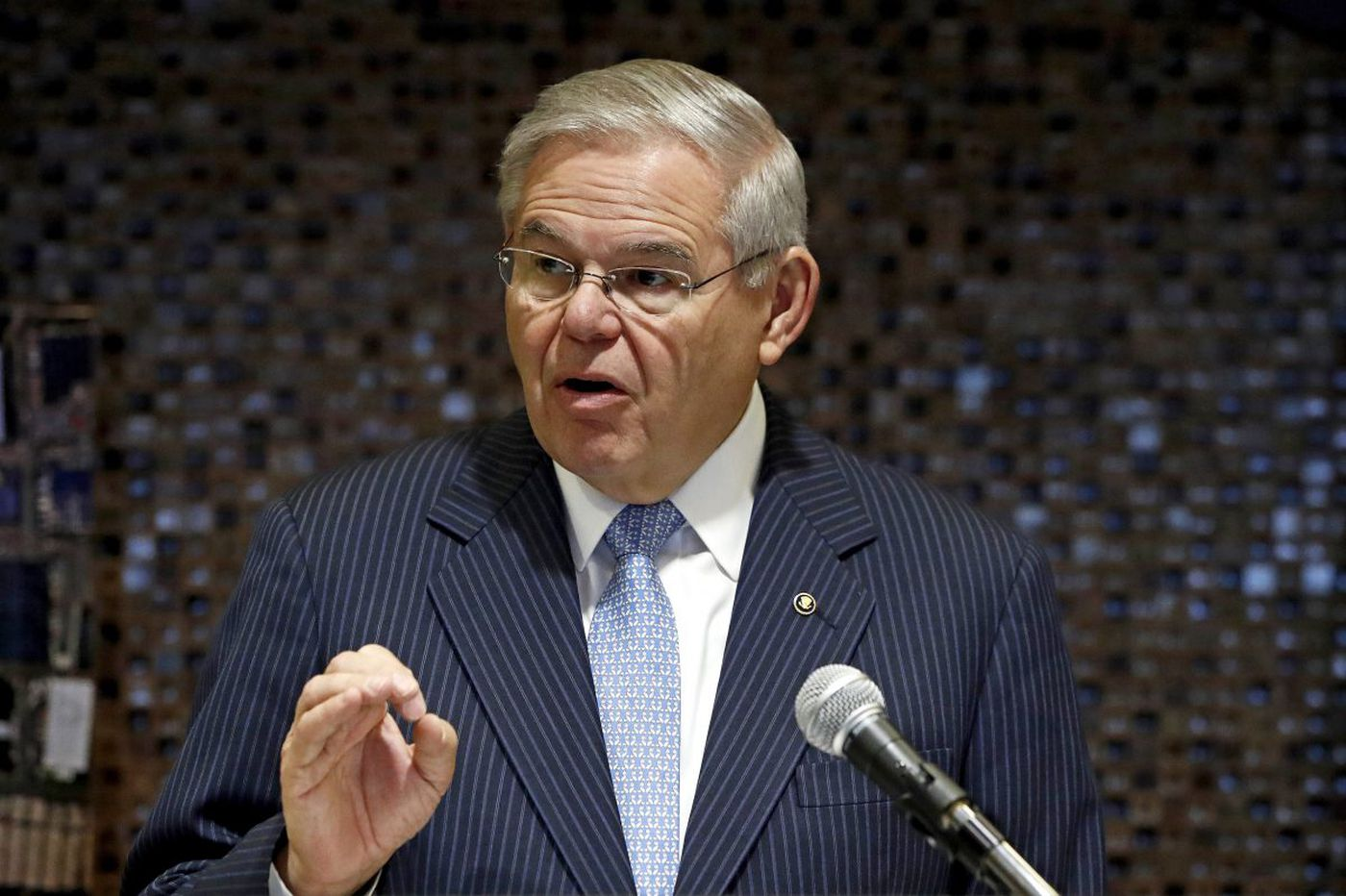 How Menendez trial could affect the Senate