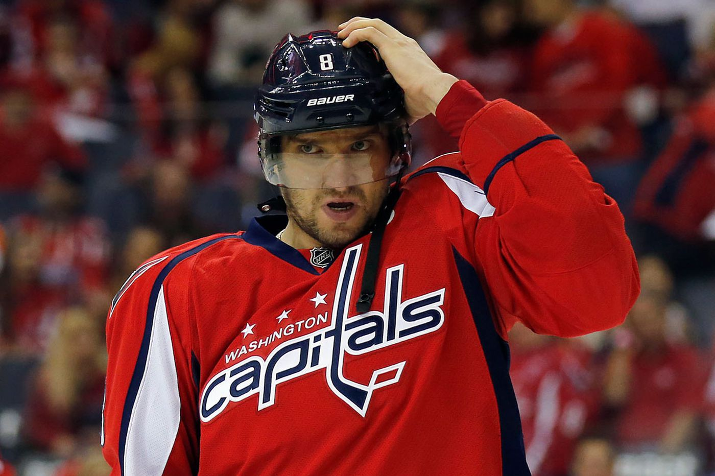 Flyers-Capitals preview: TV, time, odds, plus John Carlson's status