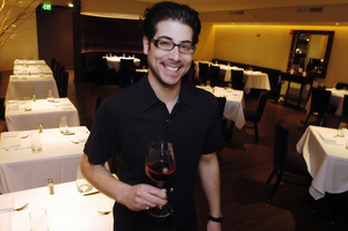 Table Talk | 707 restaurant-lounge opens near Washington Square