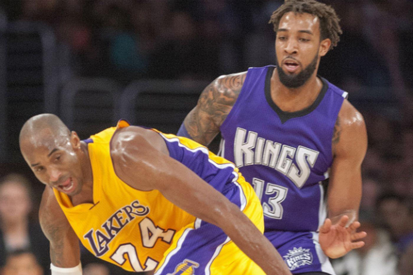 Bryant: Lakers 'soft like Charmin'