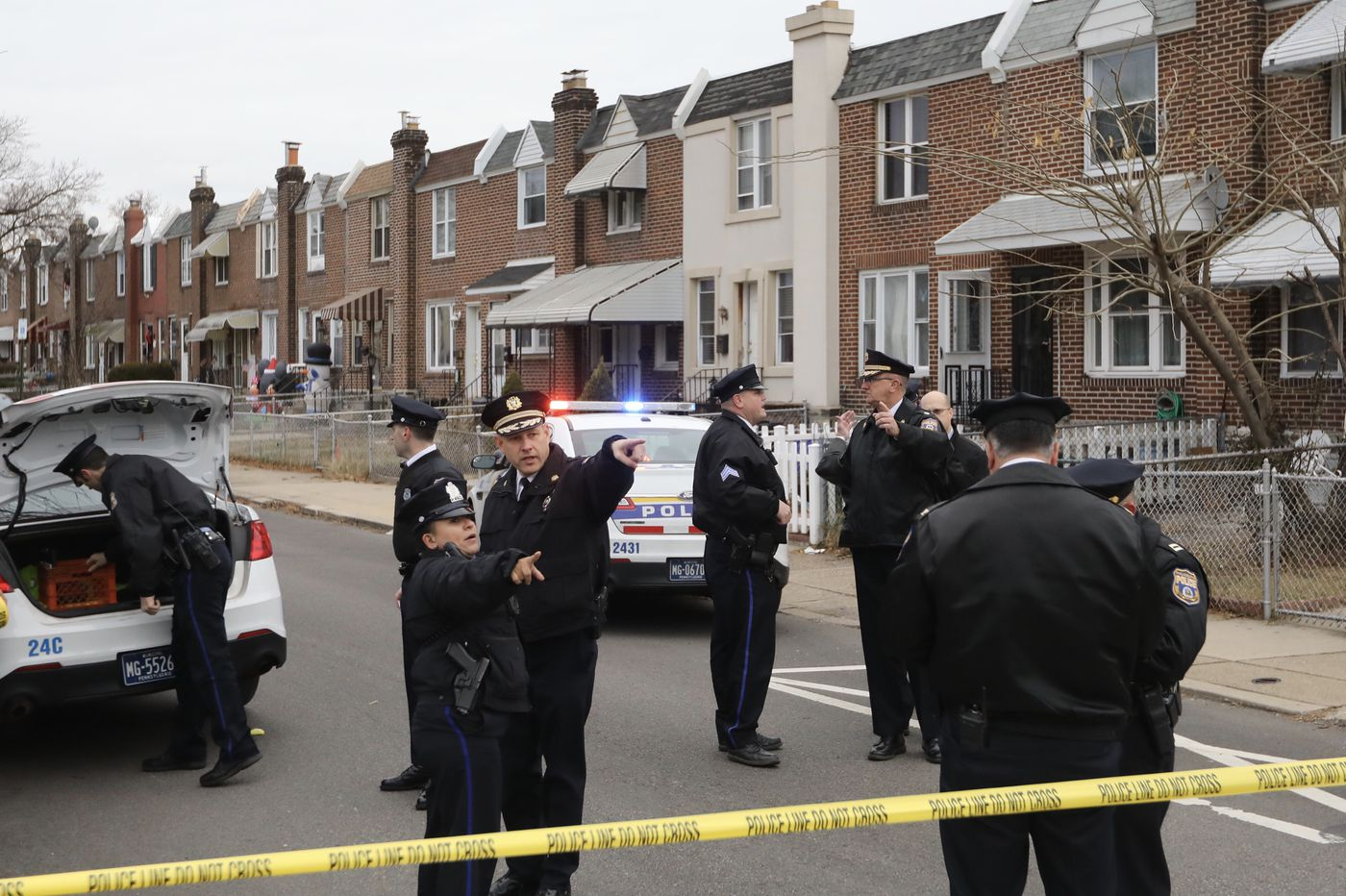 Police identify North Wildwood man as victim shot last week by Philly cop in Port Richmond