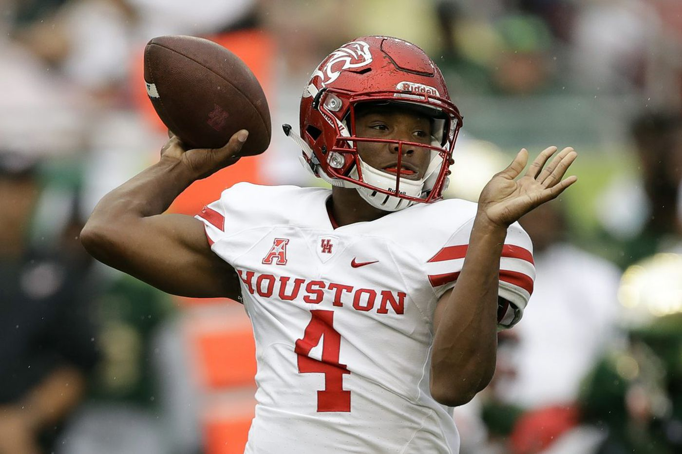 Up-and-down Houston enjoyed an up week | AAC Football Notes