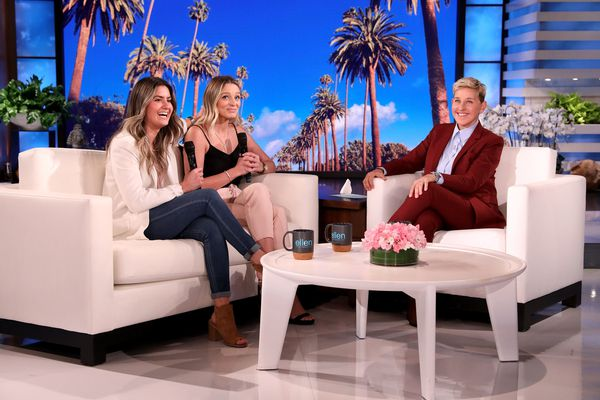 Ellen DeGeneres RSVP'd no to this Philly couple's wedding, but gave them a big surprise instead