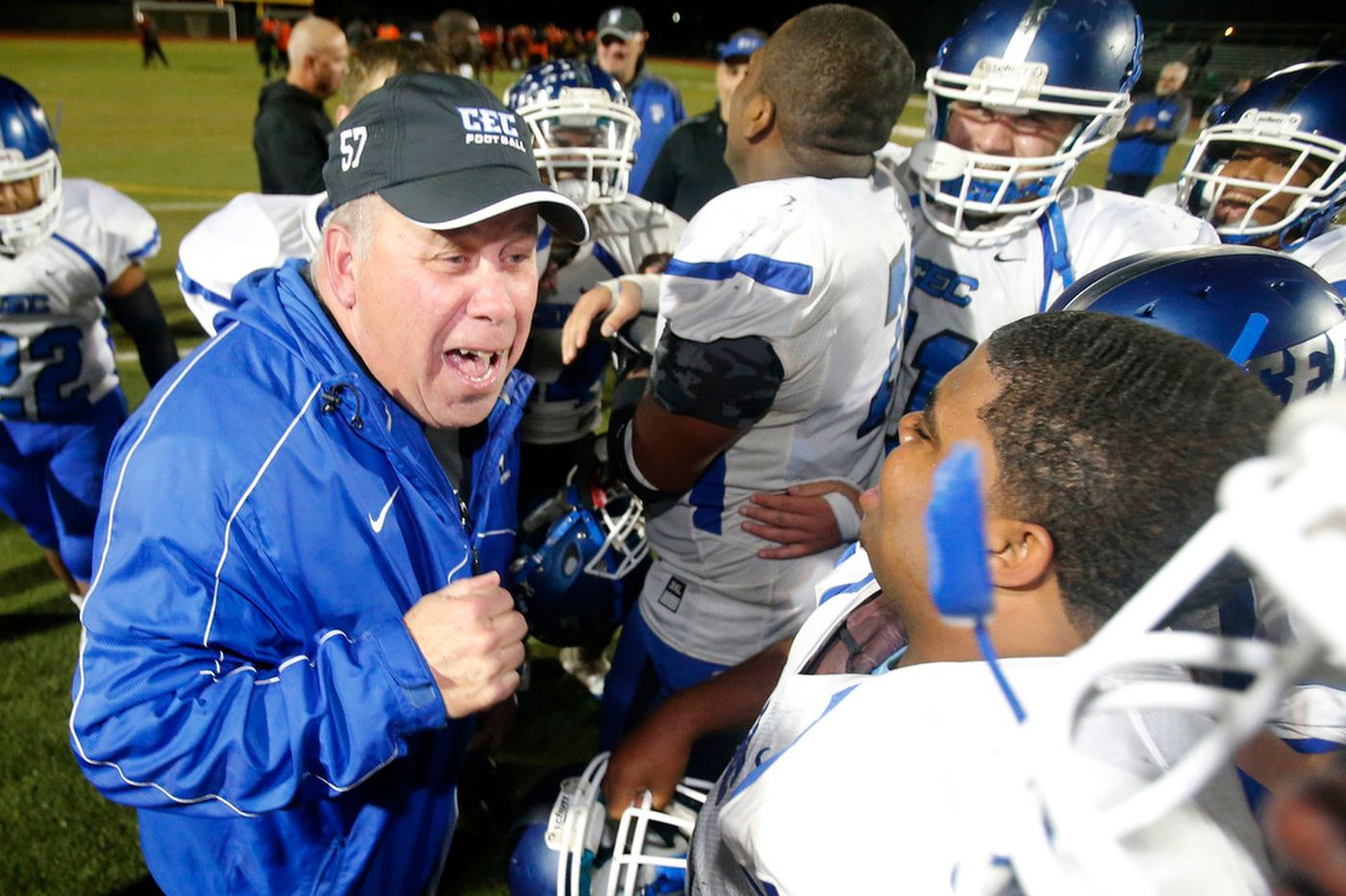 Conwell-Egan, Kensington and Olney football coaches chime in on New Jersey's new rule restricting contact during practices